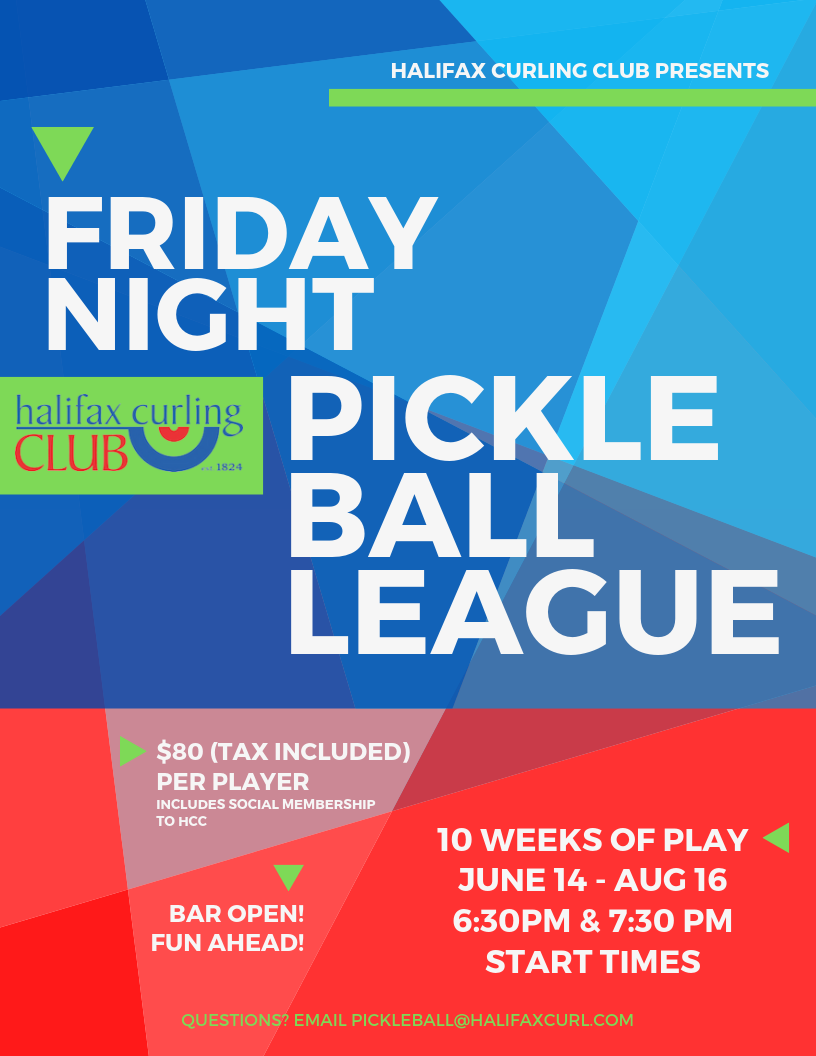 Friday Night Funday League 1 1